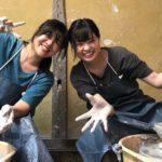ひと味違う!オシャレな手作り【陶器小物】陶芸体験