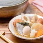 【おでん皿】陶芸体験でほっこり幸せ気分